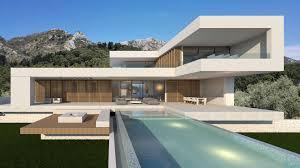 100 Modern Villa Design Flying House 3 In 2019 Villa