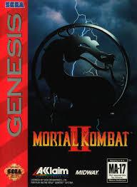 Mortal Kombat Arcade Machine Uk by Mortal Kombat Ii Locations Giant Bomb