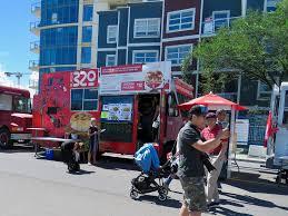 Calgary Food Truck - Burger 320 | Canada Celebrations - Food… | Flickr