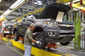 GM Mobilizes To Build More Small Pickups How All Girls Garage Host Bogi Lateiner Brought 90 Women Together To Gm Mobilizes Build More Small Pickups Sema 2017 Disney Cars Themed Ls3 Swapped Chevy Colorado Crew Cab C3 Truck Pirate4x4com 4x4 And Offroad Forum 2014 Chevy Silverado 1500 Tan Thread 1953 5 Window Pickup Project Rascal Post 1 My 1950 Truck Build The Hamb Trucks Duramax For Sale Vast Beautiful A 9 Sixfigure Chevrolet Check Out Unique 62 Street That Is Turning Silverado Gmc Gmfullsizecom