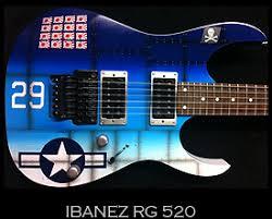 Warbird Guitar Paint Jobs RupturedDuckGuitarWWII CustomSimsTelecasterHillBillyThumb