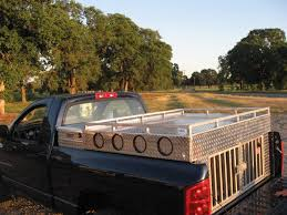 100 Truck Dog Kennels Hunting Rig Picturestrucks 4wheelers Etc BigGameHoundsmencom