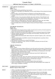 Library Technician Resume Samples | Velvet Jobs Librarian Resume Sample Complete Guide 20 Examples Library Assistant Samples And Templates Visualcv For Public Review Quinlisk Hiring Librarians 7 Library Assistant Resume Self Introduce Specialist Velvet Jobs Clerk Introduction Example Cover Letter Open Cover Letters Letter Genius Resumelibrary On Twitter Were Back From This Years Format Floatingcityorg Information Security Analyst And