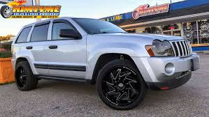 100 Black And Chrome Rims For Trucks Wheel Gallery Wheel Picture Pictures Of RimTyme