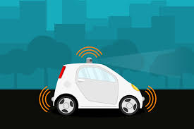 Taking The Wheel: The Rise Of Self-Driving Cars - UConn Today