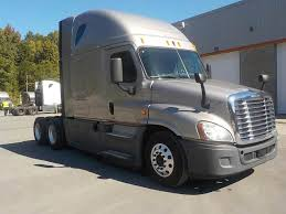 100 Trucks For Sale In Nc 2014 Freightliner Cascadia 125 Sleeper Semi Truck