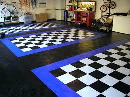 garage tile floors rigid plastic garage floor tile tile garage