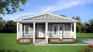 Manufactured and Modular Homes Lake City FL