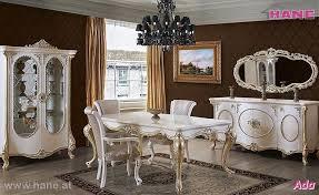 ada italienische klassische esszimmer stilev möbel