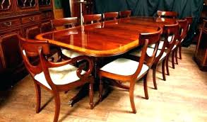 Mahogany Dining Room Chairs Sets For Sale Traditional