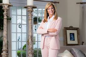Qvc Christmas Tree With Remote by How Joy Mangano The Queen Of Home Shopping Does Christmas