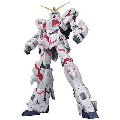 Bandai Gundam Plastic Model Kit - Unicorn Gundam