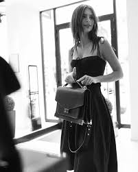 the kooples siege the 25 best emily ratajkowski the kooples bag ideas on