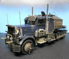 100 Scott Fulcher Trucking Steampunk Trucker Wouldnt This Be Awesome For Someone Who Moves