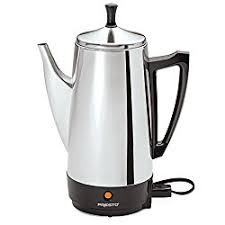 Thinking About The Old Time Coffee Percolators Started Innocently Enough By My Late Grandmother I Think Of Her Often As Absolutely Adored
