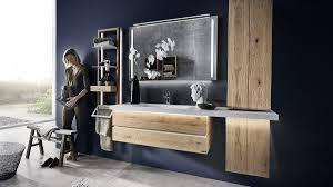 massivholzmöbel gibt s auch fürs badezimmer nw de