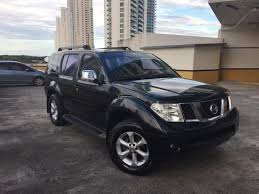 Used Car | Nissan Pathfinder Panama 2009 | Nissan Pathfinder En ... 2011 Nissan Pathfinder And Navara Pickup Facelifted In Europe Get Latest Truck 1997 Used 4x4 Auto Trans At Choice One Motors 2005 40l Subway Parts Inc Auto Nissan Pathfinder Suv For Sale 567908 Arctic Truck With Skiguard 750 Project 3323 The Carbage 2000 Trucks Photos Photogallery 3 Pics Fond Memories Of Family Firsts The Looking Back A History Trend 2019 Frontier Exterior Interior Review Awesome Of