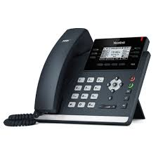 Yealink SIP-T42G VoIP Phone Refurbished - Looks As New