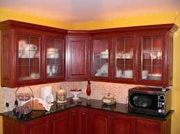 kitchen cabinet lighting home design and decorating