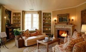 Stylish Living Room Decoration Idea