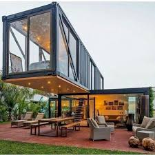 33 Awesome Container House Plans Design Ideas Buildings