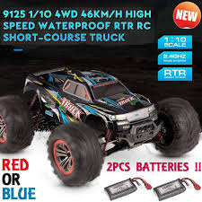 100 Rock Crawler Rc Trucks Cek Harga RC Model Car 110 Scale 4wd Off Road RTR