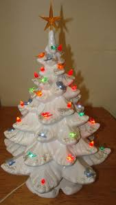 Ebay Christmas Trees With Lights by Christmas Ceramic Christmas Tree With Lights On Sale Ebay For 82