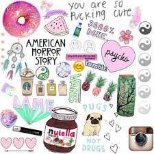 American Horror Story Arizona Arrow Chanel Donut Dream Catcher Emoji Food Instagram Mtv Nutella Pugs Starbucks Tumblr Vans Vibes Watermelon