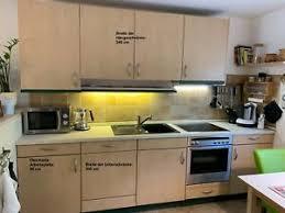 gebrauchte küchen küche esszimmer in magdeburg ebay