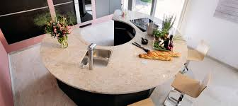 granitplatte in der küche pflegen pflegeanweisungen