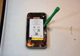 Rapid Repair iPhone 3G S Repair Guide by RapidRepair