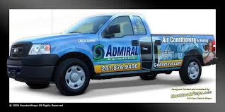 Houston Wraps | Houston Vehicle Wraps | Truck And Car Wrap Advertising
