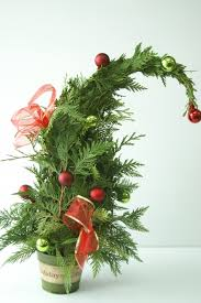 Whoville Christmas Tree by Who Ville Trees Can Be Decorated In Any Colour Assortment You