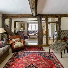 Country Style Living Room Furniture by Country Living Room Pictures Ideal Home