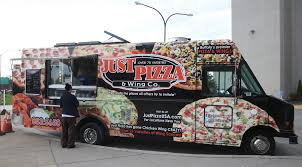 100 Pizza Catering Truck The Buffalo News Food Truck Guide Just The Buffalo News