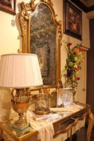 Deluxe Golden Accent Tuscan Style Home Accessories Ideas