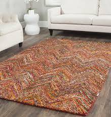 Online Shopping For Carpets by Amazon Com Safavieh Nantucket Collection Nan141b Handmade