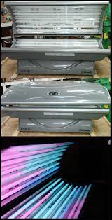 Puretan Tanning Bed by Pre Owned Home Tanning Bed Tanningsalonpros Com