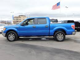 100 2009 Truck Of The Year PreOwned Ford F150 XLT Crew Cab Pickup 9FB39830 Ken Garff