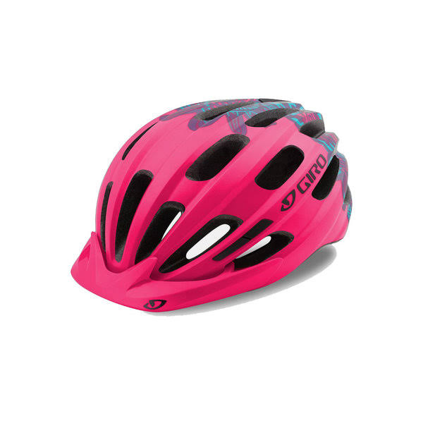 Giro Hale Youth Helmet Matte Bright Pink