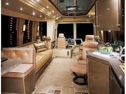 Interior De MotorHomes