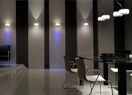 battery operated wall sconces lighting in teh modern interior