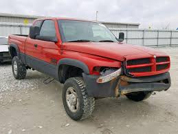 100 Dodge Trucks For Sale In Ky 2001 RAM 2500 For Sale At Copart Walton KY Lot 26853299