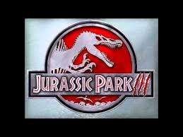 BO Jurassic Park 3