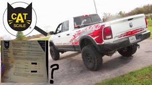 How Much Does My Lifted Power Wagon Weigh? - YouTube How Much Does The Cap Weigh Toyota 4runner Forum Largest How Much Weight Was Gutted 4th Gen Cummins Drag Truck Build Hits A Lift Truck Cost A Budgetary Guide Washington And Meaning Of Gvwr Or Gross Vehicle Weight Rating How F250 Super Duty Weight Best Car 2018 Chapter 2 Size Regulation In Canada Review Large Goods Vehicle Wikipedia Does Adding Back Improve My Cars Traction Snow 600 Camp 4 Candidate Research Problem Statement Topics Commodities Prices May Rise With Regulations Guam