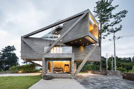 100 Architectural Houses Simple House Architect Magazine