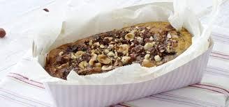 veganer nusskuchen leckeres rezept für saftigen kuchen