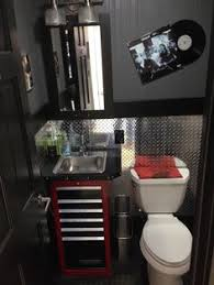 Harley Davidson Bathroom Themes by The Auto Lover In Me Wants This Kitchen House Ideas Pinterest