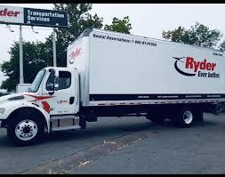 100 Rider Truck Rental Jason Korske Senior Manager Ryder System Inc LinkedIn