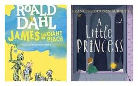 The 100 Best Childrens Books Of All Time